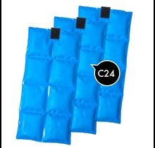 Éléments de refroidissement PCM PRO