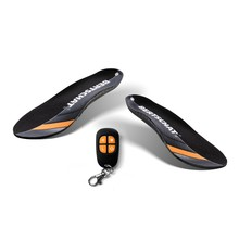 Heated Insoles PRO | USB