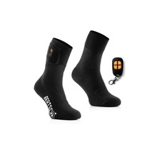 Heated Socks without batterypack - Hiking Edition