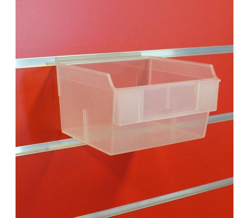 Slatbox, MELKWIT, 140(B) x 95(H) x 145(D) mm