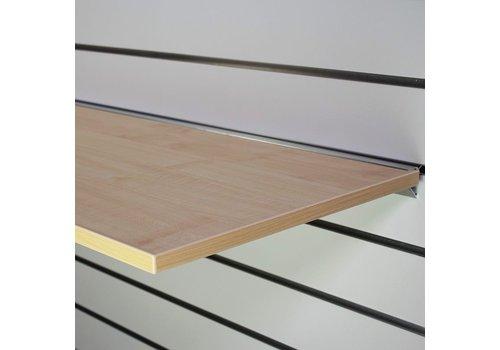 Legplank, 1200x400x18 mm, AHORN