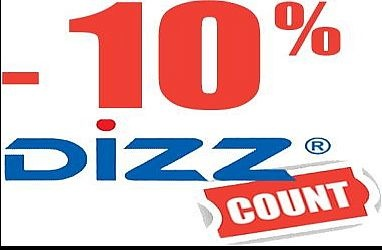 10% extra korting op alle online orders t/m 15 augustus a.s.