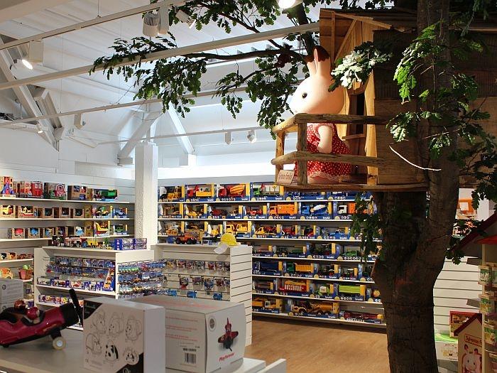 Speelgoedwinkel Planethappy Driebergen kiest voor Dizz BV