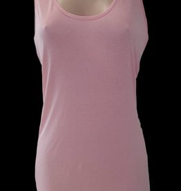 roze hemdje met kanten rug