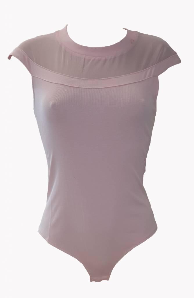 body - licht roze