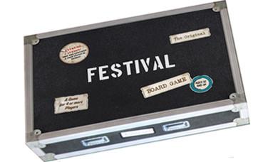Festival Board Game