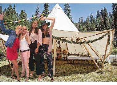 Checklist festivals