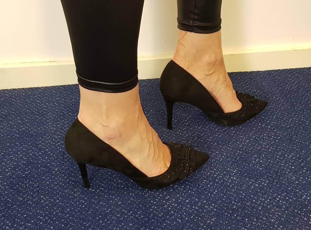Belle Woman Belle High Heels