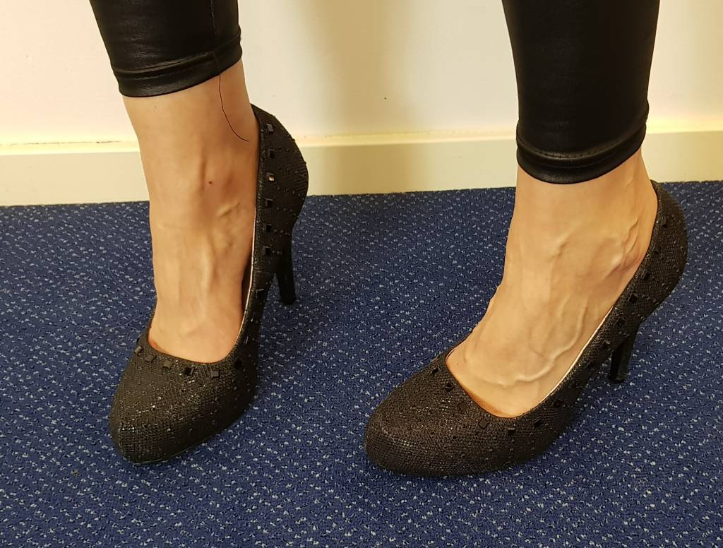 Super Me Super Me High Heels