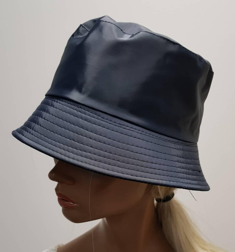 Festival hoedje - blauw