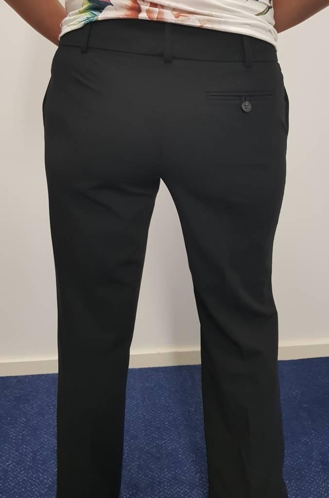 Mexx zwarte broek
