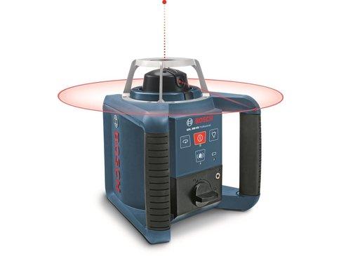 GRL 300 HV Rotatielaser set