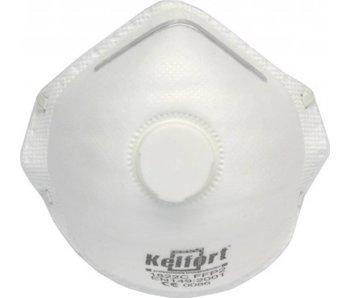 Stofmasker voorgevormd FFP2