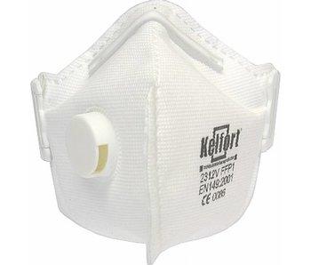 Stofmasker vouwbaar FFP1
