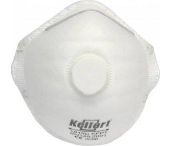 Stofmasker voorgevormd FFP1