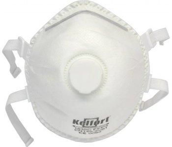 Stofmasker voorgevormd FFP3