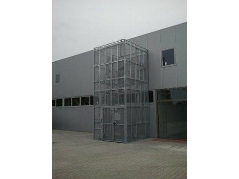 De Jong's SL750 Magazijnlift - 750 kg