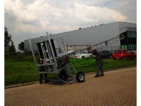 A34L Goederenlift
