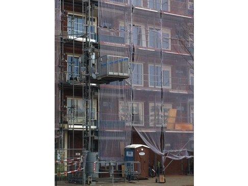 De Jong's AT75 Goederenlift