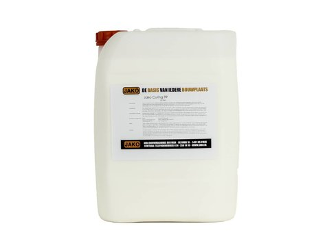 CURING COMPOUND TYPE AC 20L