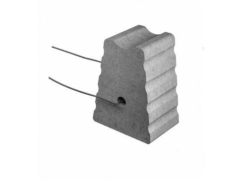 Betonafstandhouder BAD - 70 mm