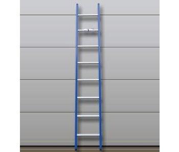 DAS Atlas 'Blue' ladder - gecoat 3,65m