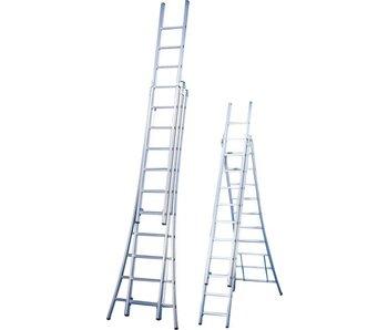 Reformladder 4,29 tot 10,75 m