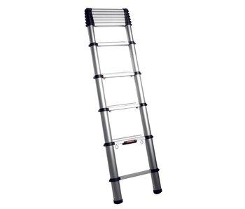 Telescopische ladder 3,30m