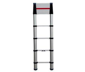 Tele-XL Plus - aluminium telescopische ladder