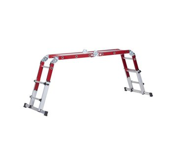 Varitrex-Do-it-All - aluminium vouwladder