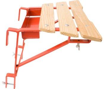 Ladderafstandhouder