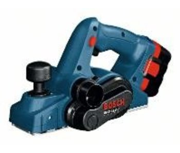 Bosch GHO 14,4 V Schaafmachine