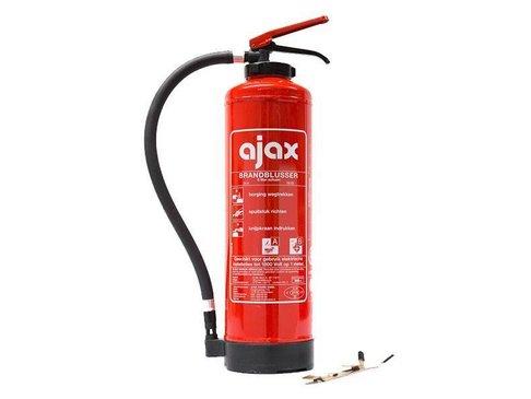 Brandblusser MK-ECO 6 kg