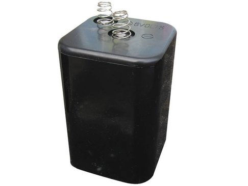 Blokbatterij voor  Bebakeningslamp