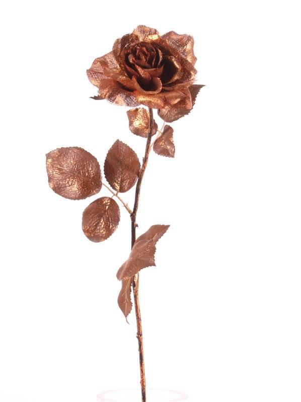 Rose spray, Micle, 52cm, Ø9CM