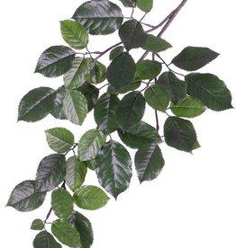 Buchenzweig, 43 Blätter, 65cm - schwer entflammbar