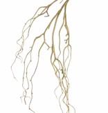 Trauerweidenzweig (Salix), beschichtet, 105cm