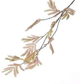 """Cederspray """"Brocante dreams"""" 5 ramas, 11 grupo hojas, 85cm"""