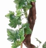 Traubenblattgirlande 150cm 74 Blaetter