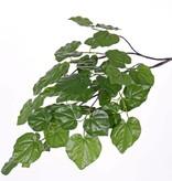 Judasbaumzweig (Cercis), 3 Verzweigungen, 48 Blätter, 91cm