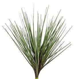 Grasbusch, mini, 25 cm - schwer entflammbar