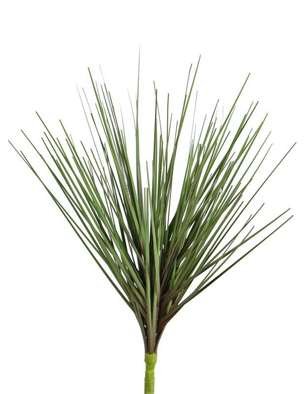 Grass bush, 25cm - fire retardant