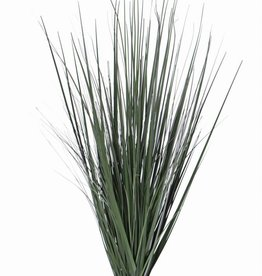 Grasbusch ,schwer entflammbar, PVC, 70cm