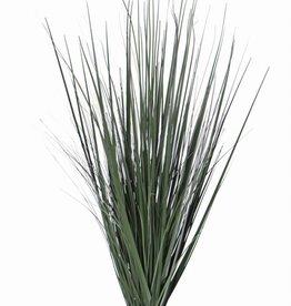 Hierba, fuego retardante, PVC, 70 cm