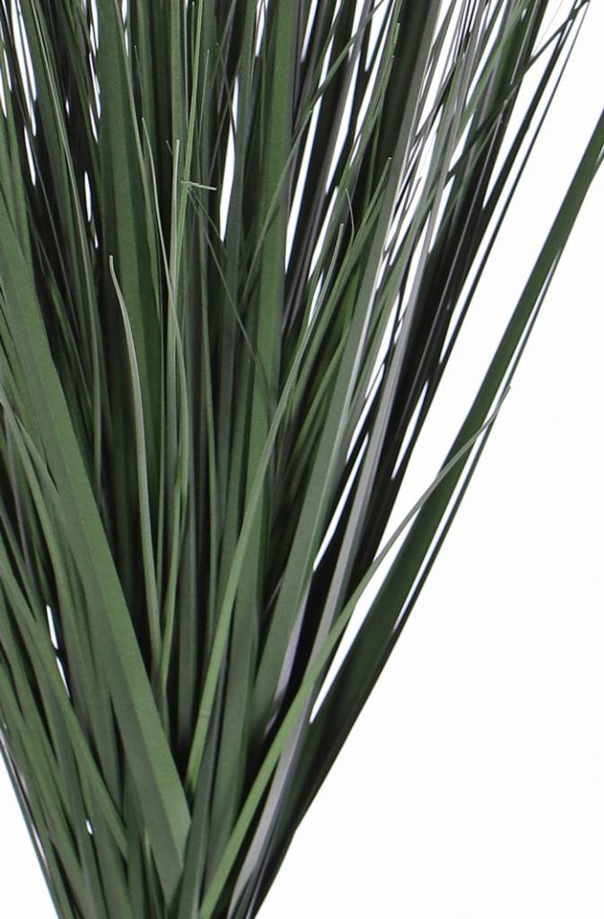 Grass bush,  fire-retardent, PVC, 70cm