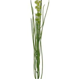 Hierba con flor, 50cm - oferta especial