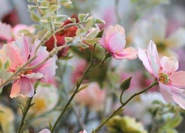 Top Art Kunstblumen Basis-Sortiment