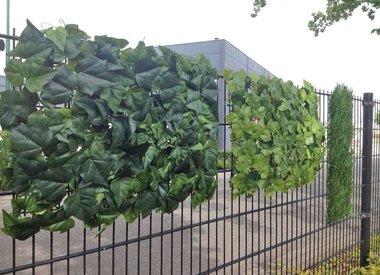 Hedge elements