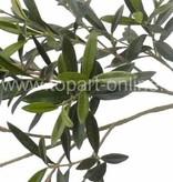 Olivenzweig 234 Blaetter 90cm