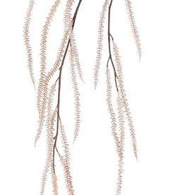 """Amaranth """"Ruby"""", 15 catkins, 120cm"""